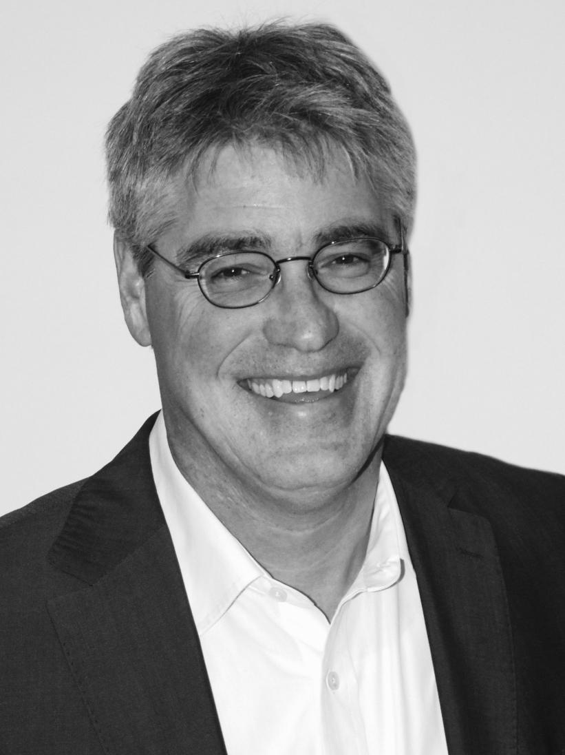 Arjen Boin (NL)